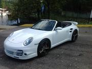 Porsche Only 7407 miles