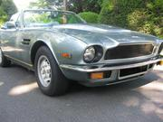 1980 aston martin Aston Martin Other V8 Volante 5 Speed