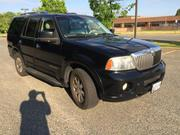 Lincoln 2004 Lincoln Navigator Ultimate Sport Utility 4-Door